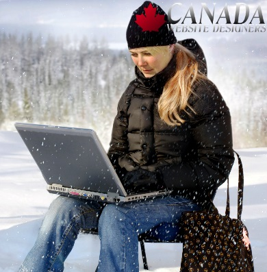 Canada Website Designers are glad to help